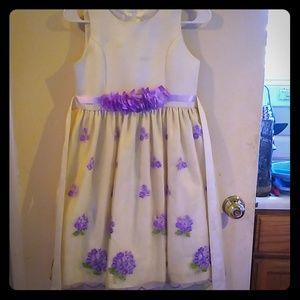 American Princess Formal Dress